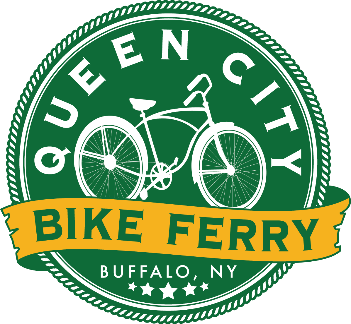 Queen City Bike Ferry